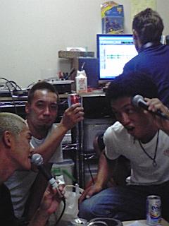 Bullet Radio終了〜