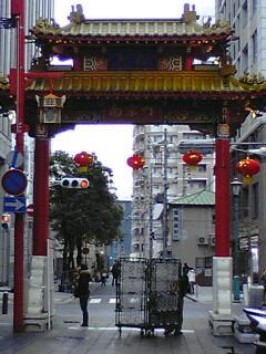 中国のギョーザ