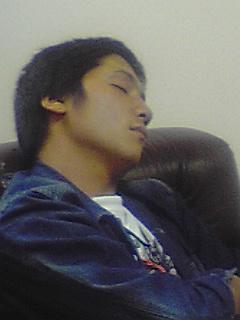 三年寝太郎