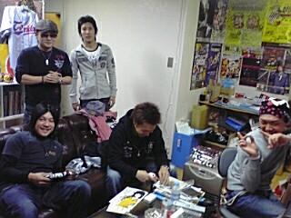 ラジオ終わり〜