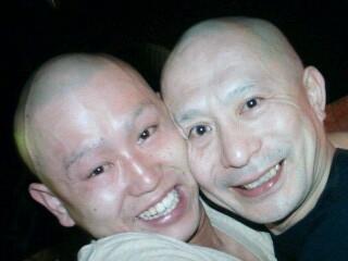 親子?それとも双子?